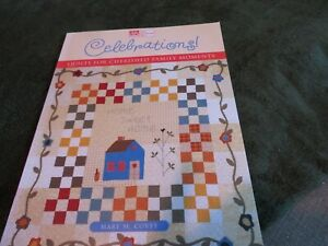 Celebtrtions Quilts for cherished family moments