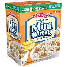 Kelloggs Frosted Mini Wheats ( 58.8 oz.)