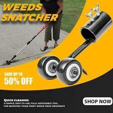Mintiml Weeds Snatcher Weed Killer Garden