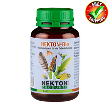 Nekton - Bio Compound for feather formation for all birds  75 gr - 2.64 oz