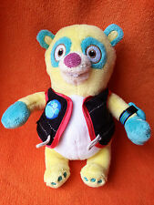 Disney Store Special Agent Oso Soft Toy 8""
