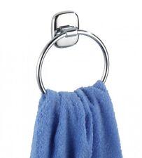 WENKO Handtuchring Ribera Handtuch Halter Bad Ablage Garderobe Handtuchring NEU