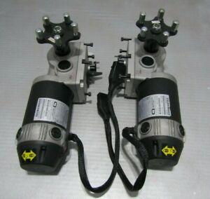 QUANTUM Q6 EDGE  MOTORS MOT131092-06 & 131093-06 POWER WHEELCHAIR.