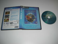 POPULOUS The Beginning  Pc Cd Rom CO -  FAST SECURE DISPATCH