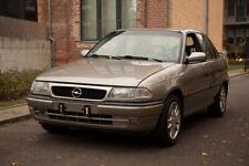 Opel Astra F 1,8 16V (C18XE)