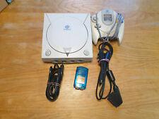 Sega Dreamcast Pal Konsole Controller AV #2