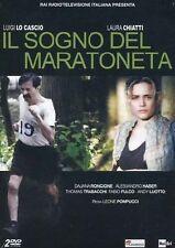 Dvd IL SOGNO DEL MARATONETA - (2012) (Box 2 Dvd) ......NUOVO