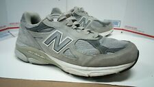 New Balance 990 V3 W990GL3 Made In USA Women's Size 10 Wide - Mens Sz 8