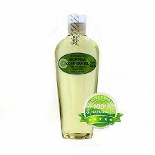 8 Oz Premium Pure Organic Cold Pressed Best  Fresh Moringa Oil Multi Purpose