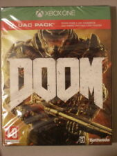 Doom Boxing Microsoft Xbox One Video Games
