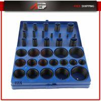 419 Pcs Metric Oring Assortment Kit Seal Rubber O Rings Set O Ring Tool Set