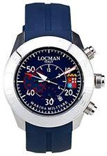 LOCMAN MARINA MILITARE Mod. AMMIRAGLIO  039100BL0008GOB