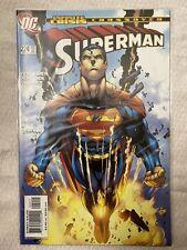 Superman Vol.2 #s 224,225,226