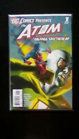 The Atom 100 Page Spectacular  One shot High Grade Comic Book RM3-71
