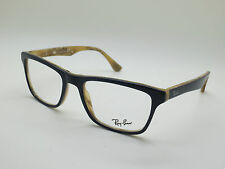 NEW Authentic Ray Ban RB 5279 5131 Navy Blue 53mm RX Eyeglasses