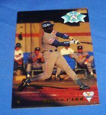 1993 Futera Baseball Card Limited Edition Bonus Ron CAROTHERS All Stars World