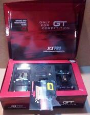 SCX PRO mejorado Porsche 911 GT3 5059 + motor MSC Thunder Scalextric OSC Slot.it