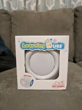NEW IN BOX Best Learning Electronic Learning Cube Educational Toy for Baby 6m+