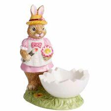1921527-villeroy & Boch Bunny Tales Portauovo Anna porcellana Multicolore