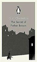 Secret Of Father Marrón por Chesterton, G. K