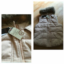 New Look Polyester Gilet Coats & Jackets for Women