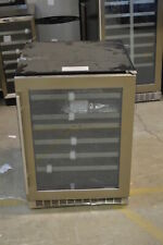 """Danby Dwc053D1Bsspr 24"""" Stainless Built-In Wine Cooler Nob #13620 Mad"""