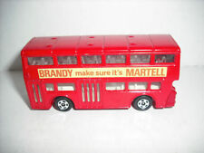Tomica Diecast Buses