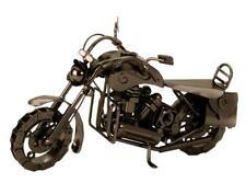 Motorrad Modell Bike aus Metall Motorcycle super Design 24 cm