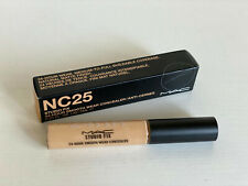 NEW! AUTHENTIC MAC STUDIO FIX 24-HOUR SMOOTH WEAR LIGHTWEIGHT CONCEALER IN NC25