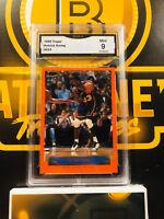 1999 Topps Patrick Ewing #223 - 9 MINT GMA Graded NBA Basketball Card