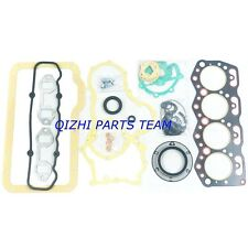 Engine GASKET KIT FOR MITSUBISHI 4DR5 ENGINE Forklift Truck, Excacator Machinery