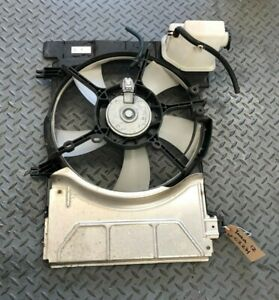 TOYOTA YARIS MK3 (2012) 1.3 PETROL - RADIATOR FAN MF422750-6442