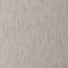 Linen Blend Modern Curtains & Pelmets