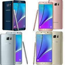 Samsung Galaxy Note 5 - Unlocked - 32GB | 64GB - Verizon / AT&T / T-Mobile