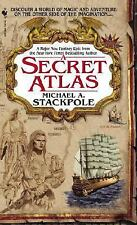 A Secret Atlas: Book One of the Age of Discovery (Age of Discovery Trilogy) by S