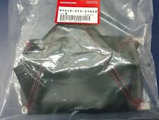 Genuine OEM Acura Red Stitch Type R Shift boot 83414-ST7-Z10ZA
