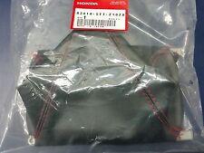 Genuine OEM Acura Red Stitch Type R Shift boot 83414-ST7-Z10ZA