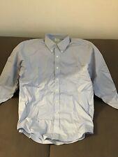 Brooks Brothers Camicia Regent Logo Manica Lunga Uomo
