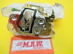 LEFT FRONT DOOR LATCH LOCK DRIVER SIDE L for 05 06 07 08 09 LEGACY OUTBACK WAGON