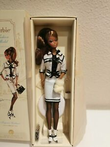 BARBIE SILKSTONE TOUJOURS COUTURE