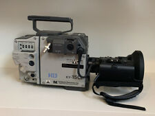 JVC KY-15Cl Professional Color Video Camera with HZ-410 Zoom Lens