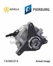 Vacuum Pump,brake system for ABARTH,FIAT,ALFA ROMEO PIERBURG 7.01555.07.0