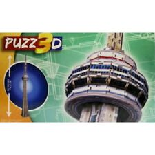 Puzz 3D CN Tower Puzzle