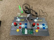 New ListingArcade 1up Mk Oop Control Deck (For people who messed up modding their cabinets)
