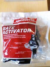 Speedrite Gate Activator - for Electrifying gateways