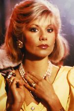 Glynis Barber As Makepeace In Dempsey And Makepeace 11x17 Mini Poster