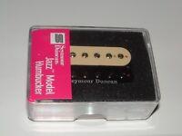 Seymour Duncan SH-2  Jazz Humbucker Neck Guitar Pickup ZEBRA New with Warranty