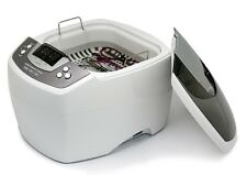Ultrasonic Cleaner P4810, 2L tank with 30-min. timer, heater, 220V, CE/SAA plug
