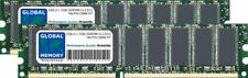 2GB (2 x 1GB) DDR 266Mhz PC2100 184-Pin ECC UDIMM Server/workstation KIT RAM