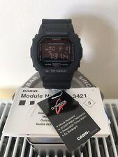 Casio G-Shock Men's Watch DW-5600HR-1ER LIMITED EDITION